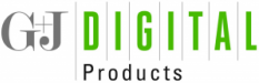 Gruner+Jahr Digital Products logo